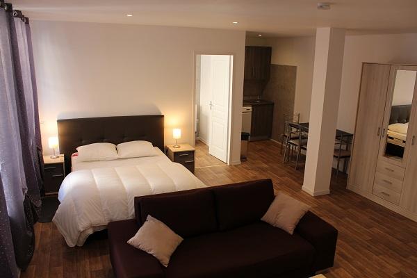 Location de meublés à Luxeuil-les-Bains