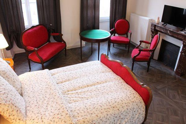 location de meublés luxeuil